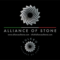 Logo ALLIANCE OF STONE
